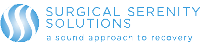 Surgical Serenity Solutions Logo