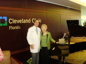 Music with Surgery at Cleveland Clinic